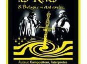Spectacle Musical Bretagne m'était contée…