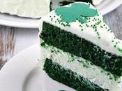 vert pour Saint patrick