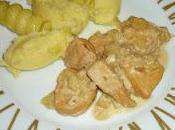 Poulet cidre