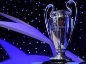 quarts finale Ligue Champions