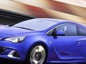 Opel Astra quelques infos