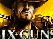 Six-Guns, Gameloft vous fait redécouvrir West
