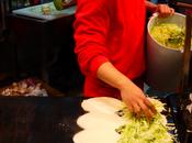 Cuisine Osaka: Okonomiyaki