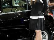 hôtesses salon l'auto Genève