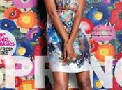 ZOOM Solange Knowles pour TimeOut  New York&nbs..;.