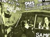 Festival Breizh Disorder avec Mass Murderers Crew Guémené-Penfao 17/03/2012