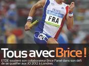 Objectif Jeux Olympiques 2012 Tous avec Brice