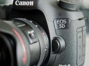 Test prise main reflex Canon Mark