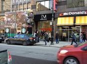 Montréal: Guerre cafés déclarée entre Starbucks McDonald's