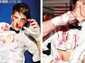 Justin Bieber pour magazine Complex