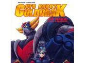 Robot Goldorak