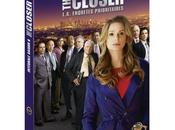 Test DVD: Closer saison