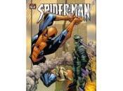 Paul Jenkins Humberto Ramos Spider-Man, cauchemar