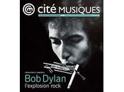 Dylan, l'explosion Rock. Moriarty Cité Musique vraie classe