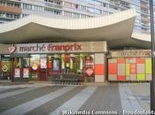 Paris, livraison magasins Franprix fera péniche