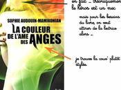 couleur l'âme anges, Sophie Audouin-Mamikonian