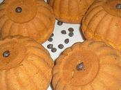 Cake l'orange pépites chocolat