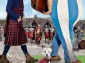 Astérix Obélix: service Majesté l'affiche