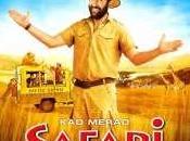 Safari (2008)