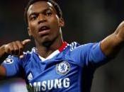 Chelsea-Tottenham équipes