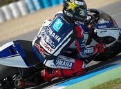 Moto tests Jérez...13h Lorenzo s'approche record