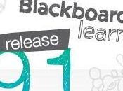 nouvelle version plate-forme rentrée 2012, BLACKBOARDLEARN+