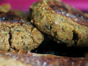 Burger lentilles {Zone}