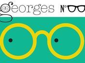 georges magazine eyeglasses issue