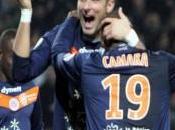 Montpellier nouveau leader Ligue