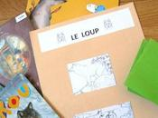 Lapbook loups what's that