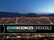 Echosciences Grenoble premier Knowtex-like région
