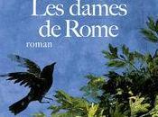 dames Rome, Françoise Chandernagor