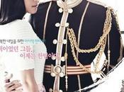 (K-Drama Pilote) King Hearts relations pimentées fond rapprochement deux Corées