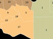 Libye Après Benghazi Cyrénaïque, Fezzan veut autonomie