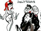 Trois raisons tout fait sérieuses castrer tous politiciens