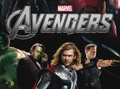 Avengers B.O.F., Poster Allemand more