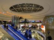 Morocco Mall centre commercial géant Casablanca.