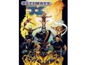 Brian Vaughan Stuart Immonen Ultimate X-Men, Nord Magnétique