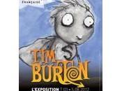 Burton, jusqu'au août 2012 cinémathèque.