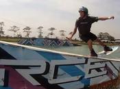 Nico Lerchenfeld Steffen Vollert Thai Wake Park