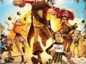 Pirates Bons rien, mauvais tout
