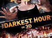 Critique Ciné Darkest Hour retard mental cinéma