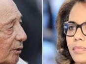 Jacques Séguéla insulte Audrey Pulvar puis s'excuse.