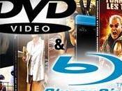 Sorties Blu-Ray Avril