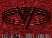 Halen #2-For Unlawful Carnal Knowledge-1991