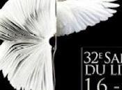 Bilan Salon Livre 2012