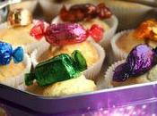 Cupcakes quality street