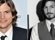 Ashton Kutcher incarnera Steve Jobs cinéma
