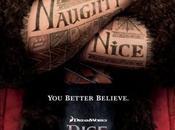 Cinq Légendes trailer poster mythiques