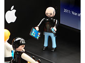Apple Store version playmobil